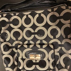 Coach Handbag (New without tags)